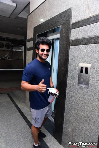 Aadi-Sai-kumar-Snapped-At-Gym-In-Hyderabad-16
