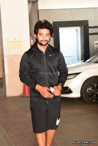 Hero-Aadi-Sai-Kumar-At-Gym-in-Hyderabad-10