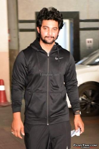 Hero-Aadi-Sai-Kumar-At-Gym-in-Hyderabad-9