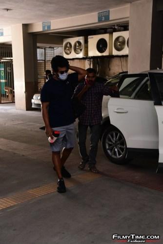 Aadi-Sai-kumar-Snapped-At-Gym-In-Hyderabad-2