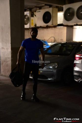 Kartikeya-snapped-at-Gym-in-Hyderabad-29