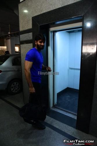 Kartikeya-snapped-at-Gym-in-Hyderabad-7